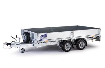 Lt/Lm standard trailer