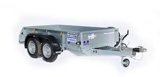 standard trailer