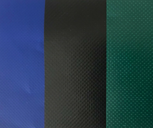 Trailer cover colour options