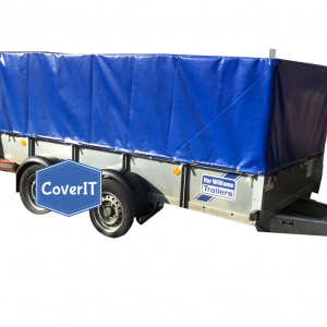 IFOR WILLIAMS TRAILER COVERS