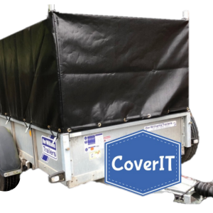 GD84 mesh side cover