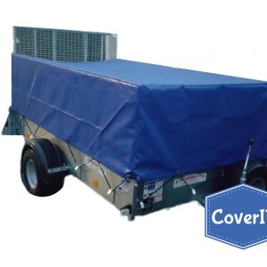 p8e ext ramp mesh cover