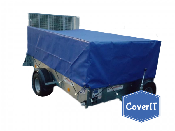 p8e ext ramp mesh cover