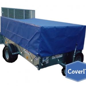 p8e mesh cover for extended ramp