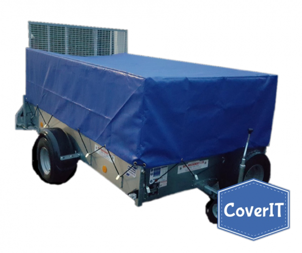 p8e mesh cover for extended ramp